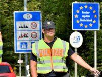 Almanlar sınır kontrolünün devam etmesini istiyor