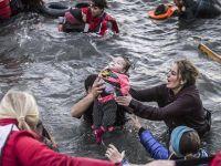 Akdeniz binlerce sığınmacıya mezar oldu