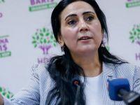 Yüksekdağ'ın milletvekilliği düştü