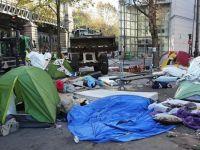 Paris halkı açlık grevine başlayacak