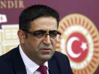 HDP'li Baluken gözaltına alındı