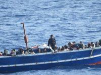 15 günde 2 bin sığınmacı geçti