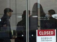 Samsung'da yolsuzluk skandalı