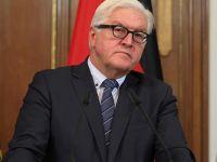 Steinmeier'den 'Lozan' çıkışı