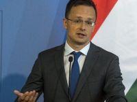 Macaristan'dan Martin Schulz'a tepki