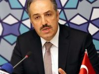 'Avrupalı Türklerin en önemli sorunu Türkçe'