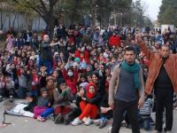 Fransızlar, 1.361 sığınmacıyı evlerinde ağırlayacak