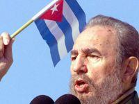 Castro'nun adı sokaklara verilemeyecek, heykeli dikilemeyecek