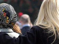 'Avrupa'da iş yerinde başörtüsü yasaklanabilir'
