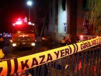 Gurbetçilerin aracı takla attı: 2 ölü, 5 yaralı