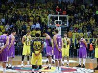 Fenerbahçe, Real Madrid'i devirdi