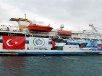 Mavi Marmara davasında yeni gelişme