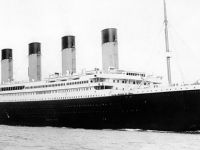 Çin malı Titanik yapılıyor