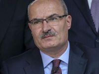 ATO'nun yeni başkanı Gürsel Baran