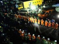 Kömür madeninde patlama: 21 ölü