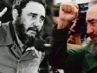 Fidel Castro'nun külleri son durağına ulaştı