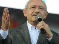 'El kaldırıp indirmekle rejim değişmez'