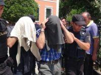Yunanistan darbecileri iade etmeyecek