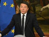Referandum yenilgisi sonrası başbakan istifa etti