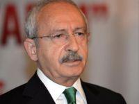 Kılıçdaroğlu: Dekont şeref madalyasıdır
