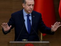 Erdoğan: Türkiye güçleniyor diye Batı çıldırıyor