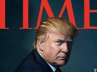 Donald Trump 'Yılın Kişisi' seçildi