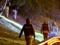 Savcının aracına silahlı saldırı