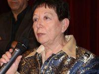 Oya Baydar'a Fransa'dan edebiyat ödülü