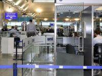 Ankara'dan Almanya'ya havalimanı misillemesi