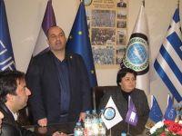 Batı Trakya Türklerinden eşit vatandaşlık isteği