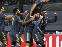 Fenerbahçe bir üst tura yükseldi