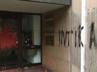 'PKK yandaşları Almanya'da Türk yerlerine saldırdı' iddiası
