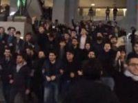 Mavi Marmara davasında gerginlik
