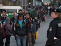 Fransa'daki refakatsiz çocuk sığınmacılara kapılarını açtı