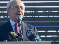 Kılıçdaroğlu: İzmirli Türkiye'ye nefes aldırıyor