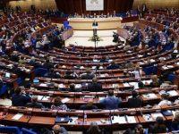 Avrupa Konseyi: Tüm Avrupa Türkiye'nin yanındayız
