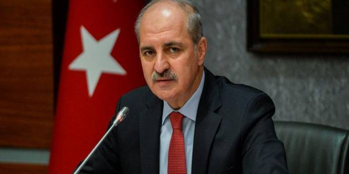 'Saldırıda oklar PKK'yı gösteriyor'