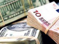 Dolar ve avroda Brunson etkisi