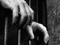 Hapishanelerde mahkum rekoru