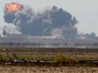 Sınırımızda 'canlı bomba' saldırısı