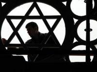 Sinagoga silahlı saldırı: 11 ölü, 6 yaralı