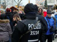 Almanya'da Noel öncesi terör alarmı