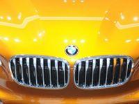 BMW 45 binden fazla aracı geri çağırıyor