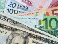 Dolar 3,90; avro 4,58