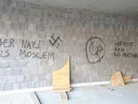 Almanya'da 9 ayda 12 bin 613 ırkçı saldırı oldu