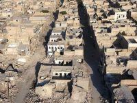 'Suriye'de 6 yıldır süren savaş sona yaklaşıyor'
