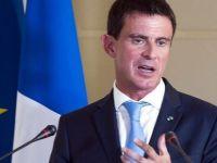Fransa'da başbakana tokat atan genç 1 avro ceza aldı