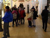 Turistler en çok Mevlana Müzesini gezdi
