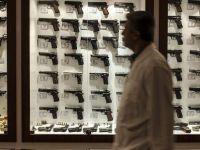 İsviçre'de silah satışlarında büyük artış