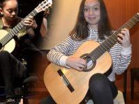 13 yaşındaki Aylin göğsümüzü kabarttı